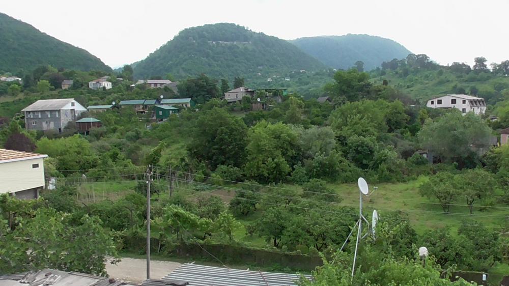 Гечрипш (Леселидзе) Абхазия, частный сектор в