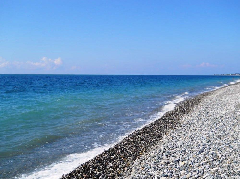 Отдых в Гагре 2018 цены на жильё у моря без посредников