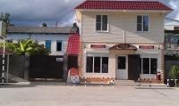 Частный сектор Арсаул (Приморское)